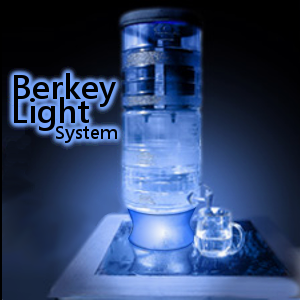 berkey light filter