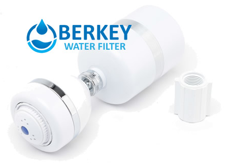 berkey shower filter review berkey water filter review. Black Bedroom Furniture Sets. Home Design Ideas