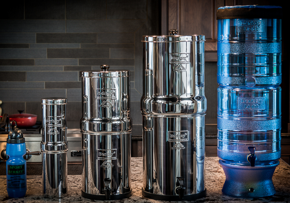 berkey water system