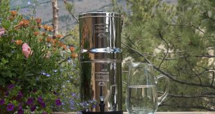the big berkey filter system
