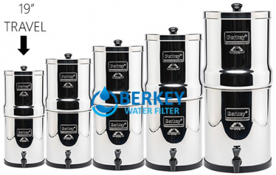 berkey travel size