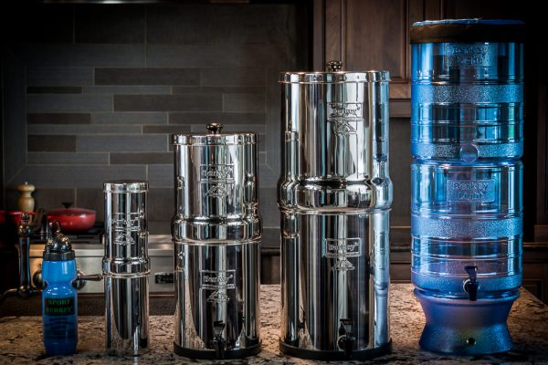 why cant you buy a berkey in california